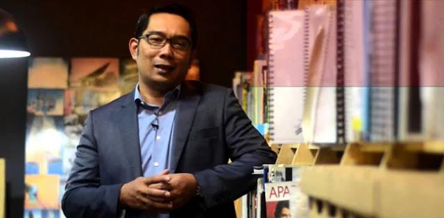 Video Kesaksian Ridwan Kamil terhadap Prabowo Subinato Kembali Diputar