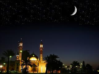 Malam Ramadhan