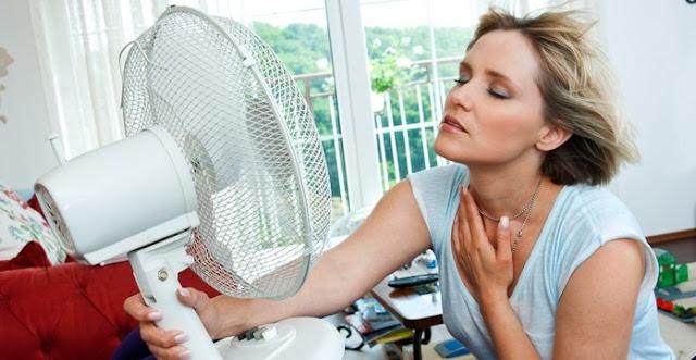 Beberapa hal yang harus dicek apa bila AC mengalami masalah :
