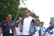Jokowi : Hoax Politik Sampai ke Rusia