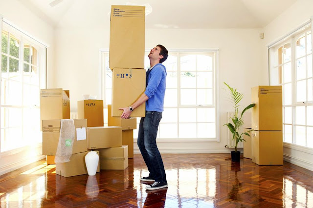 How to Find a Reliable Packers and Movers