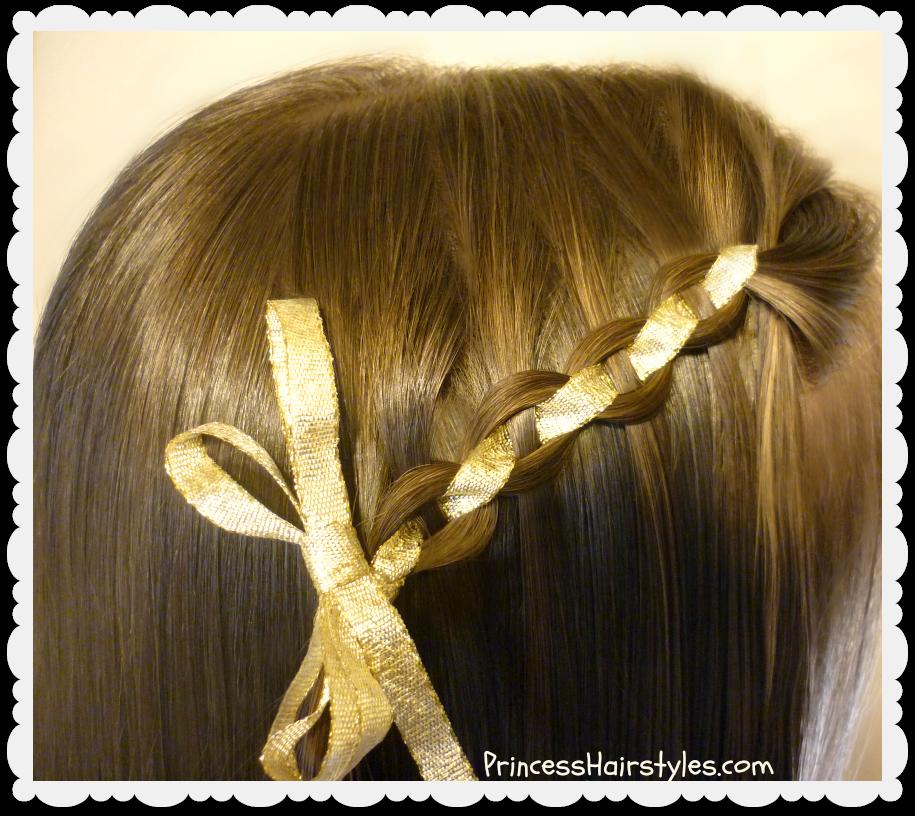 Pleasant Hairstyles For Girls Princess Hairstyles Short Hairstyles Gunalazisus