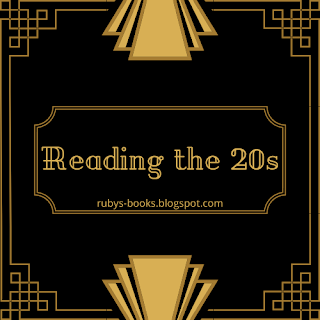 Reading The 20s Reading Challenge by Ruby's Books