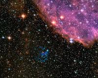 Supernova Remnant 1E 0102.2-7219