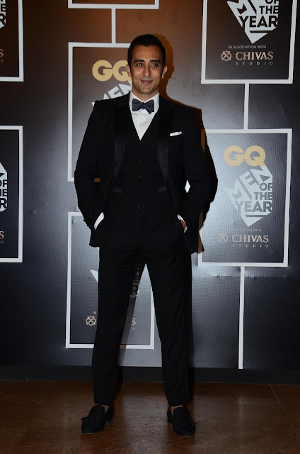 Rahul Khanna at GQ Men of the Year Awards 2016 to celebrate GQ's 8th Anniversary (11)