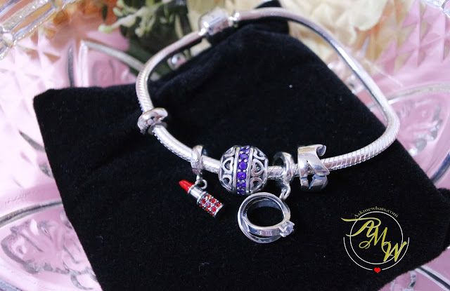 a photo of Soufeel charm bracelet