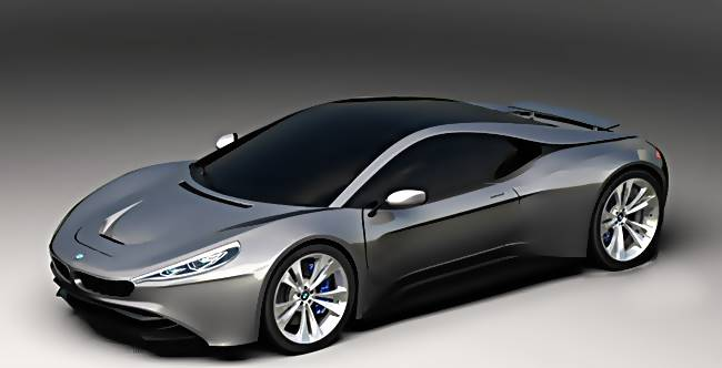 In 2016 The New BMW M1