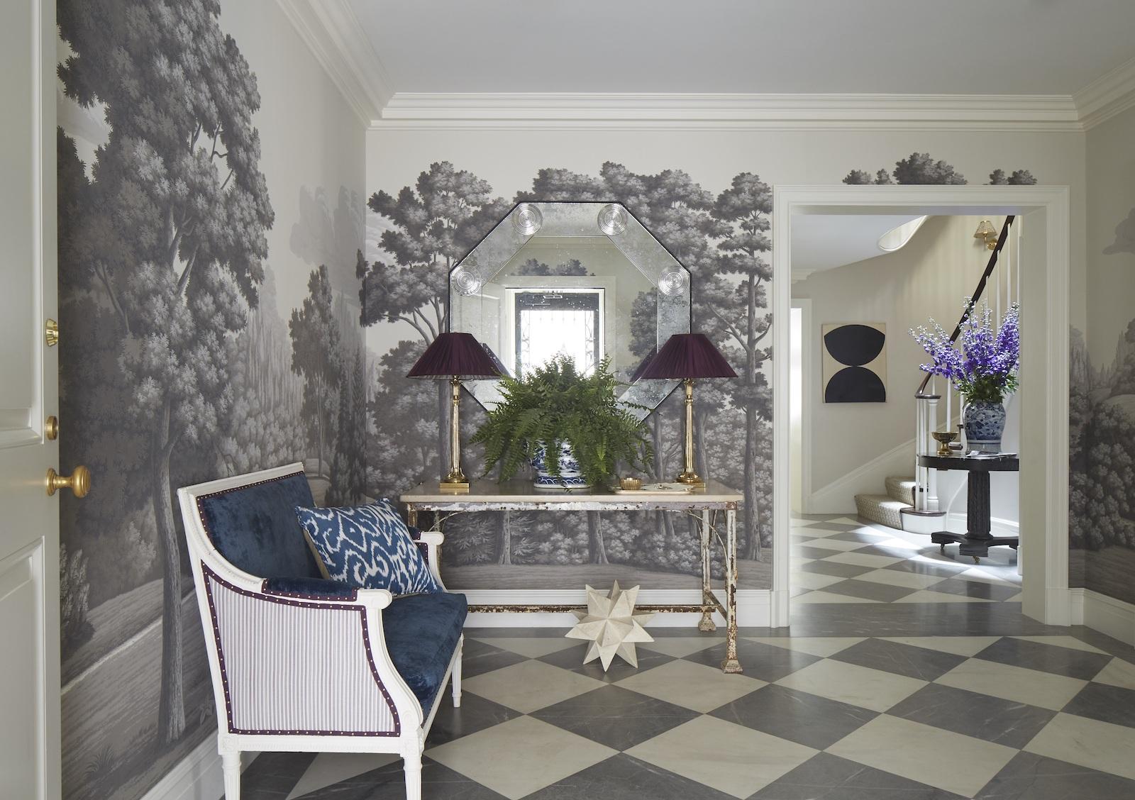 2019 home decor design trend, traditional design