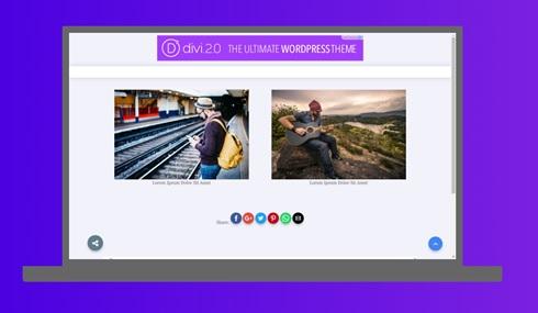 ¿Cómo agregar imágenes con Lightboxes y Captions en AMP?