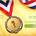 "BINTEO: Οι TOP10 ""κλέφτες μεταλίων"" στους Ολυμπιακούς Αγώνες"