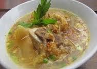 Kuliner Sulawesi Selatan Gogogso