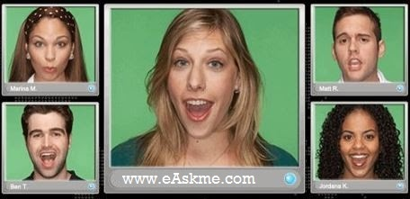 Free Video Chat Services Online to Meet New People : eAskme