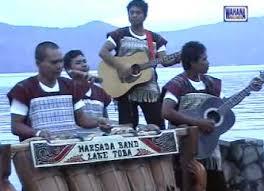 Chord Lagu Batak, Maria - Marsada Band