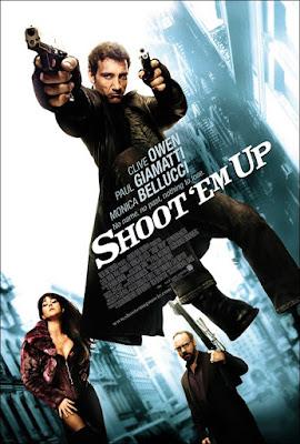 Shoot 'Em Up 2007 DVD R1 NTSC Latino