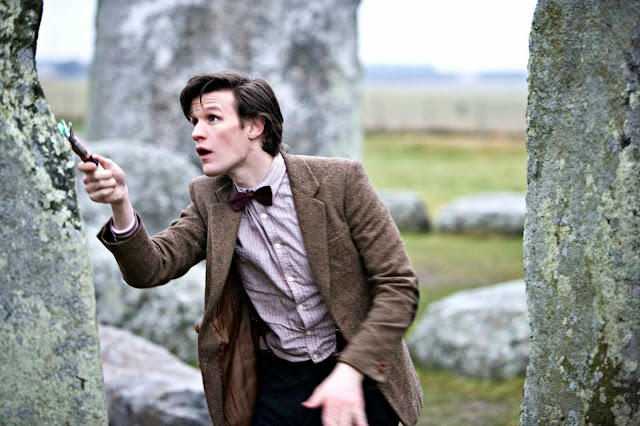 Image result for eleventh doctor