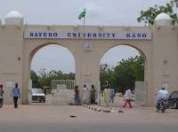 Bayero University,Kano