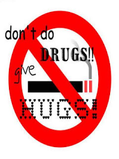 don't do drugs