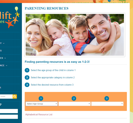 A Year of FHE // Check out this amazing resource for parents! We ALL need help and information to assist us in raisning happy and healthy kids. This website and YouTube channel are filled with parenting resources and information to help you out! #familiesareforever #parenting
