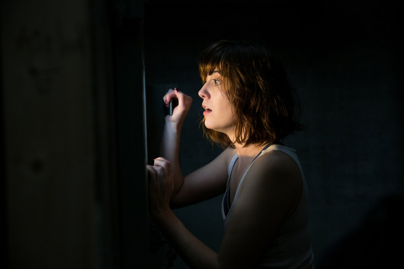 6 Reasons 10 Cloverfield Lane Is Actually Better Than the