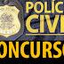 Diário Oficial do Estado publica edital de concurso da Polícia Civil do Acre com 250 vagas; veja o edital