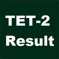 TET-2 Result 2017