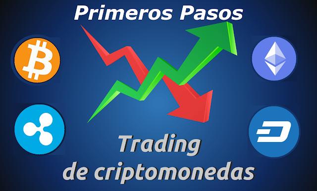 primeros pasos para aprender trading