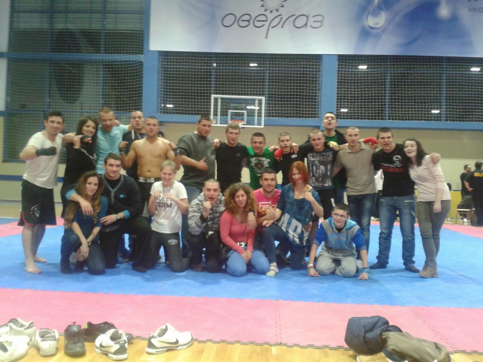 08bfe63c2e6 Bully Team побеждава с подкрепата на: - Красиви Тела - Sandex Sport - Tribe  fightwear - MMA Bulgaria