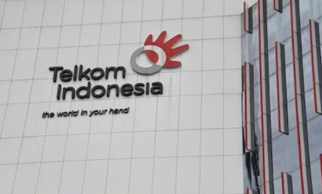 Telkom Indonesia Kembali Buka Lowongan Kerja Besar-besaran Seluruh Indonesia