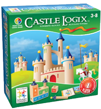 http://theplayfulotter.blogspot.com/2015/03/castle-logix.html