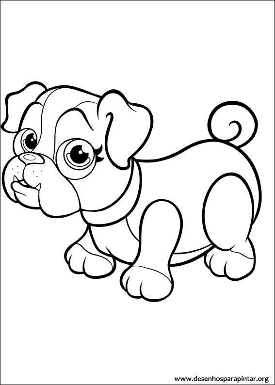 coloring pages for kids free images pet parade free coloring pages to print