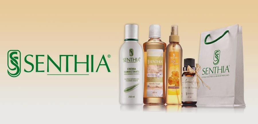 704824ecf339 SENTHIA® es una marca de perfumería y cosmética