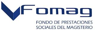 Certificado de Afiliacion – Fomag