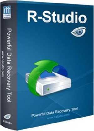 R-Studio 8.1 Build 165145 Network Edition + Serial Key Full Version
