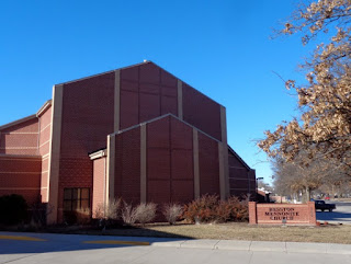 Hesston Mennonite Church