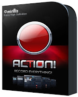 Mirillis Action! 3.5.2 Full Version