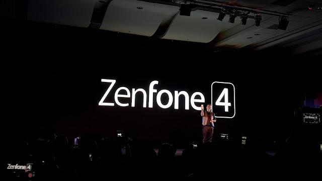 Asus Zenfone 4 Philippines