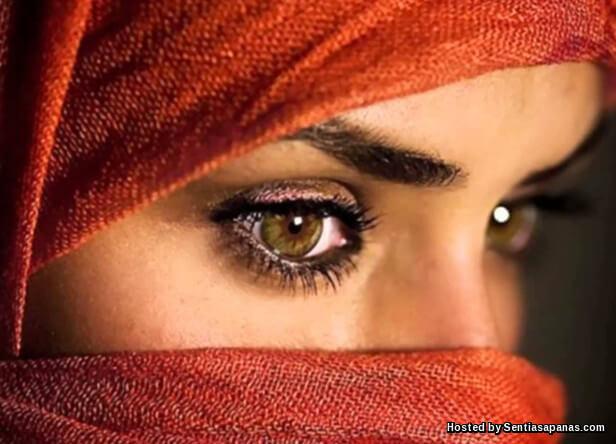 Rahsia mata wanita