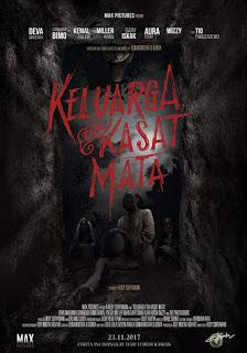 Download Film Keluarga Tak Kasat Mata (2017) Full Movie