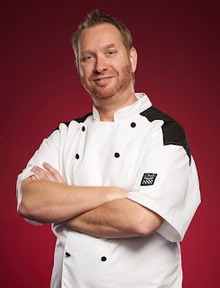 benjamin knack was from san antonio texas and competed in season 7 where he came in 3rd place he was hells kitchen season 17 runner up in the final - Hells Kitchen Season 17