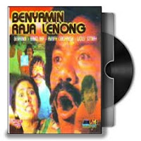 film Benyamin Raja Lenong
