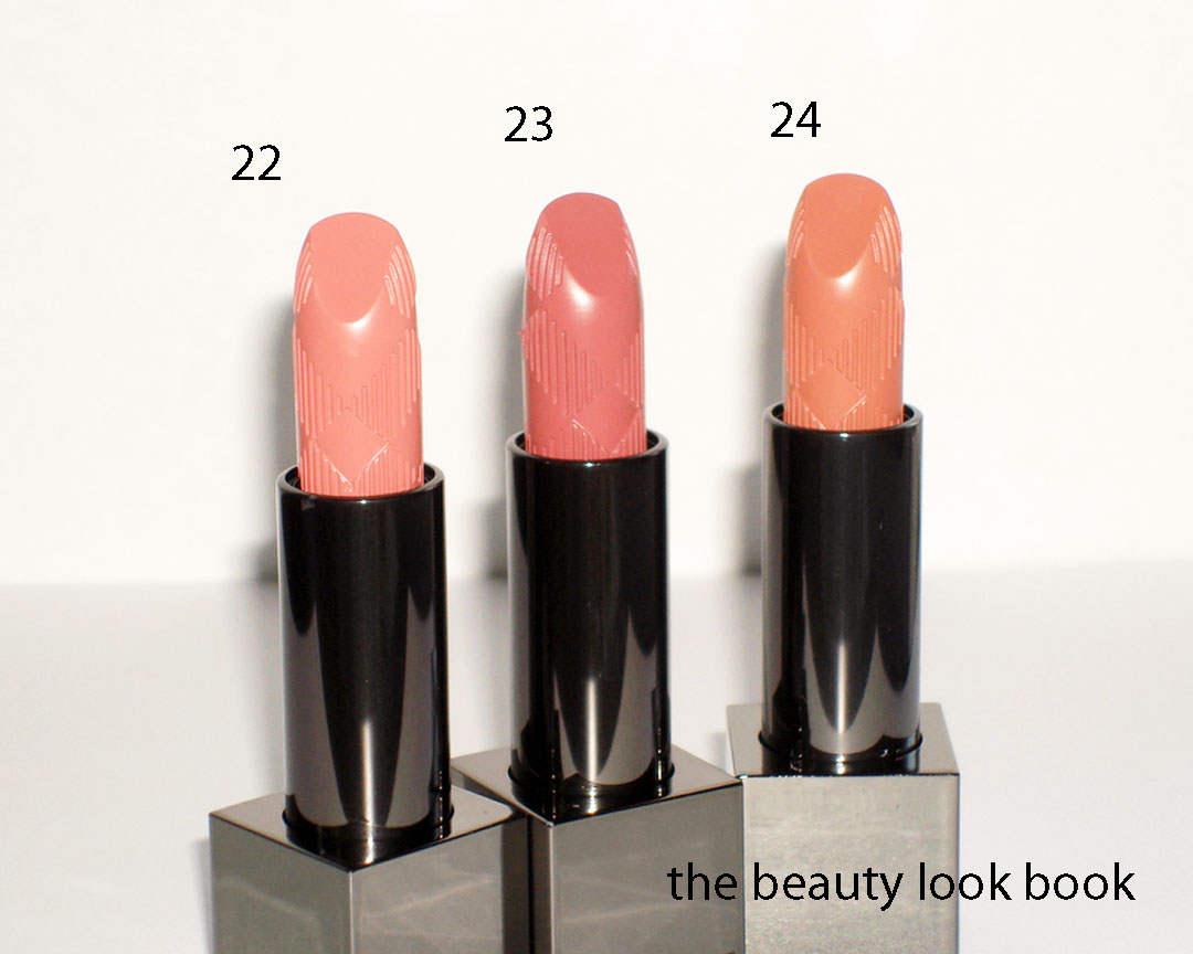 Guest Post on Karla Sugar: Burberry Beauty Spring 2011 | The Beauty