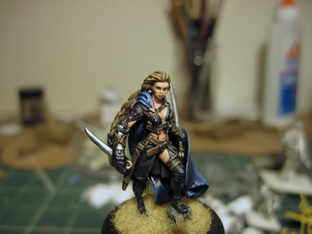 Wrath of Kings Iron Eyes