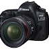 Canon introduceert firmware upgrade voor de EOS 5D Mark IV