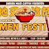 Ramen Festival Chile 2017 - Santiago de Chile, 10 de Diciembre 2017
