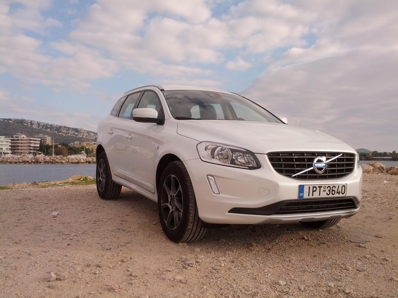 IMG 20151209 144107 Γιατί το Volvo XC60 είναι εθιστικό