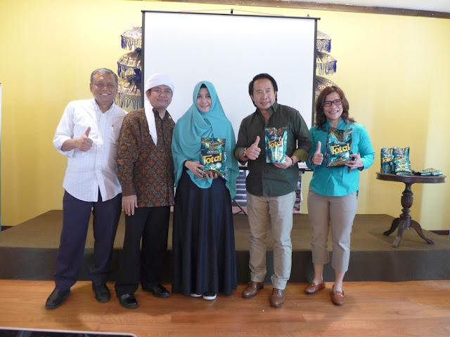 Total Almeera Detergen Halal Pertama di Indonesia Sebab #HALALituharusTOTAL