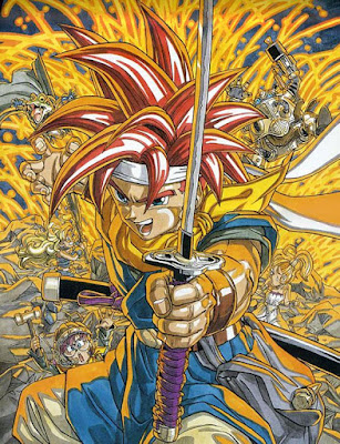 Download Chrono Trigger Game highly compressed for PC