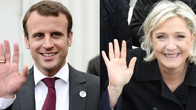 """""""El bien y el mal"""": La profunda división política tras los resultados electorales en Francia"""