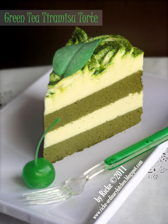 Just My Ordinary Kitchen Lbt 7 Cotton Cake Green