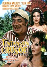 Tintansón Cruzoe (1965)